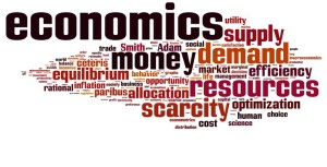 Economics-Wordle